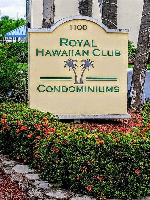 Royal Hawaiian Club, Cape Coral, Florida