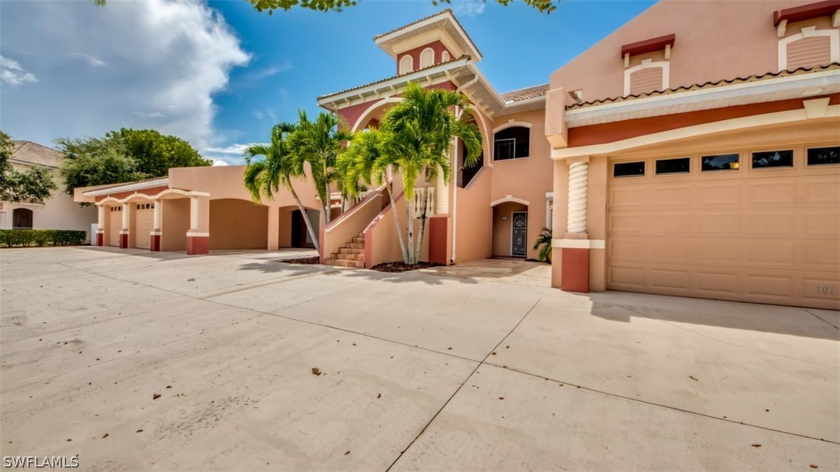 Victoria Harbor, Cape Coral, florida