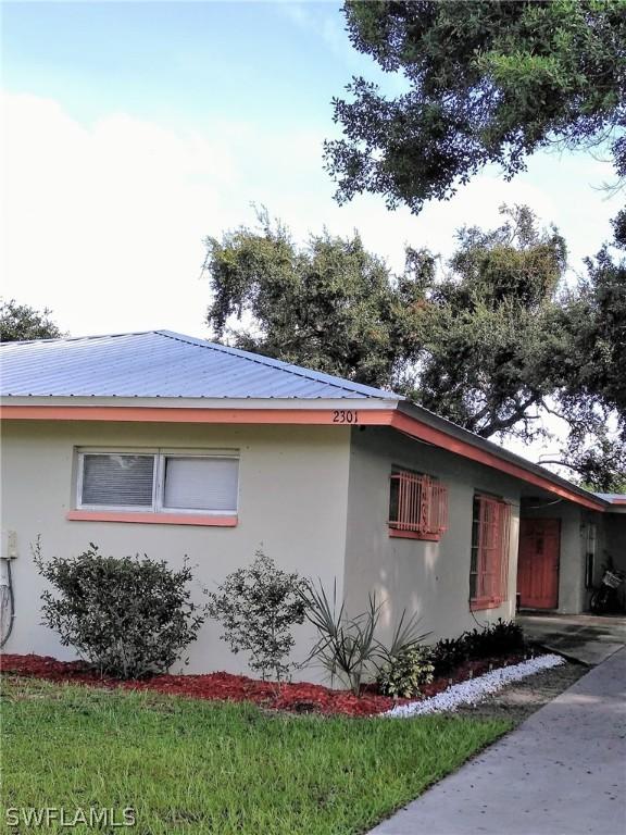 Lovejoy Park, Fort Myers, florida