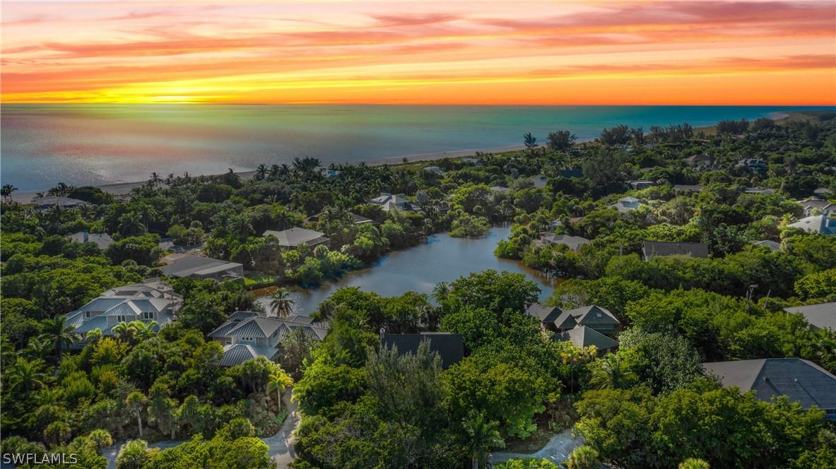 Gulf Pines, Sanibel, Florida Real Estate