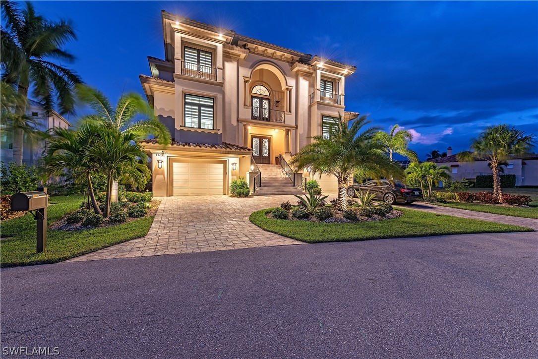Jonathan Harbour, Fort Myers Beach, Florida Real Estate