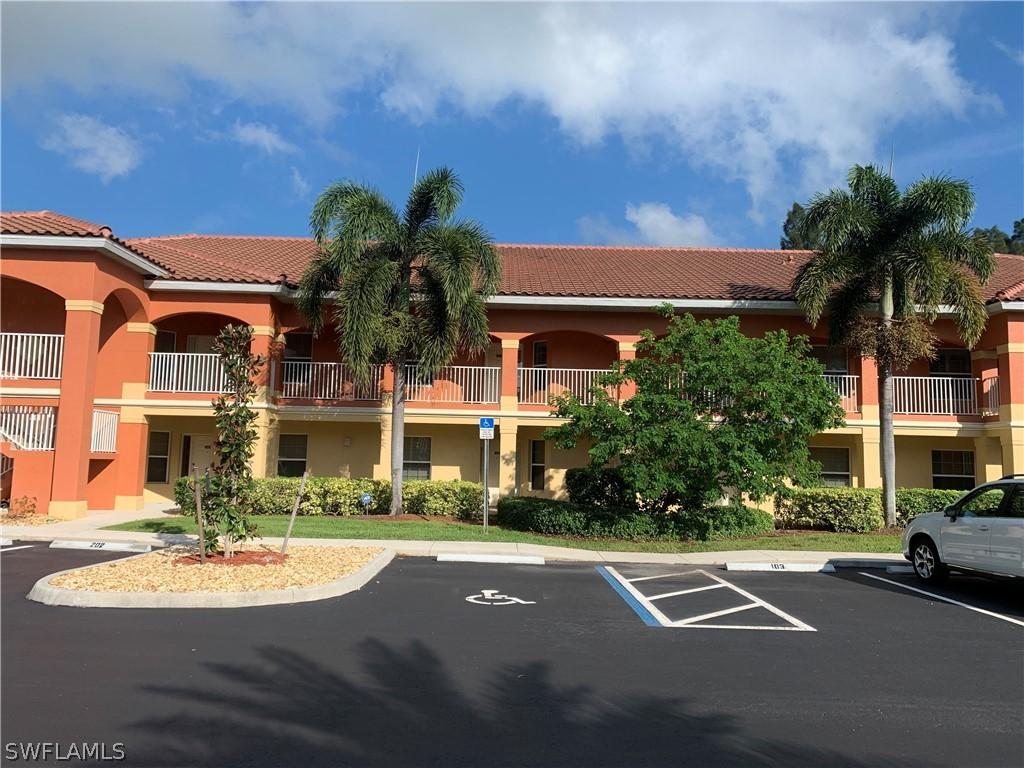 Mandolin Bay, Fort Myers, florida