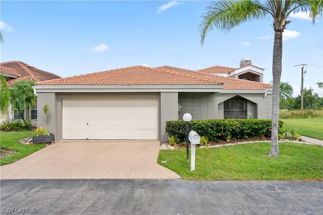Daniels Villas, Fort Myers, florida