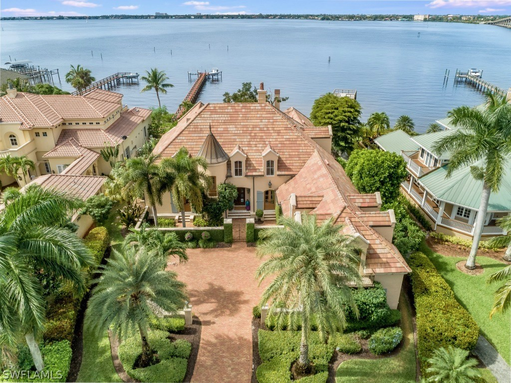 Magnolia Pointe, Fort Myers, florida