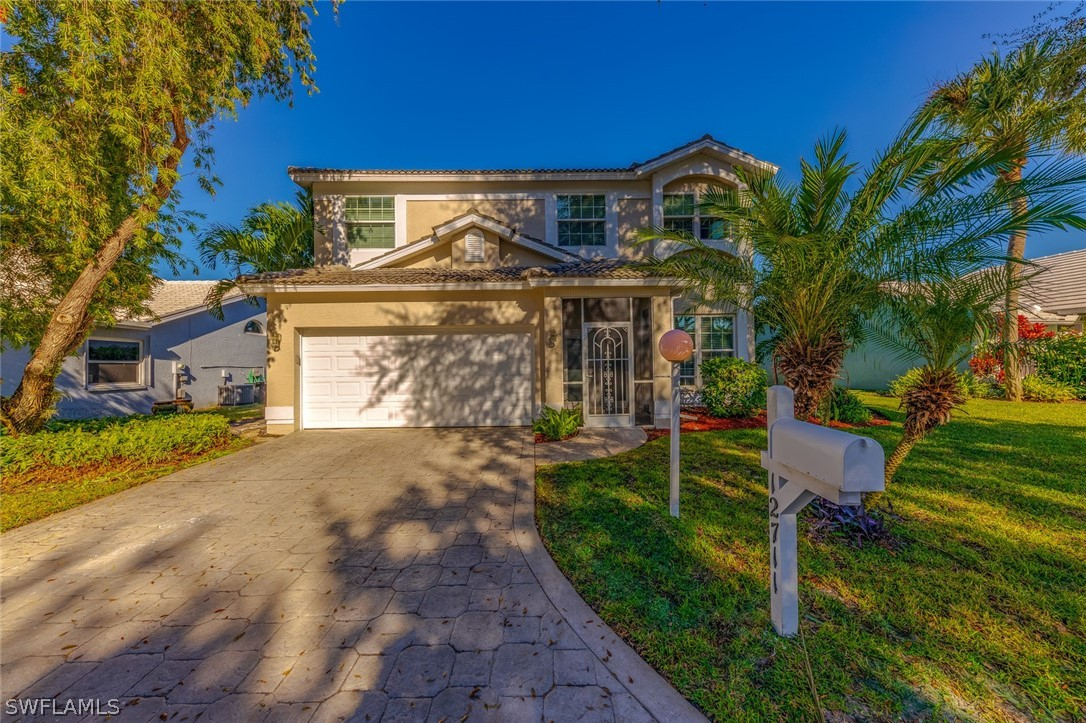 Eagle Pointe, Gateway, Fort Myers, Florida Real Estate