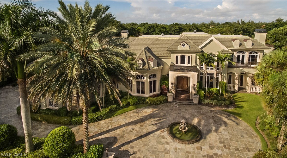 The Sanctuary at Wulfert Point, Sanibel, Florida Real Estate