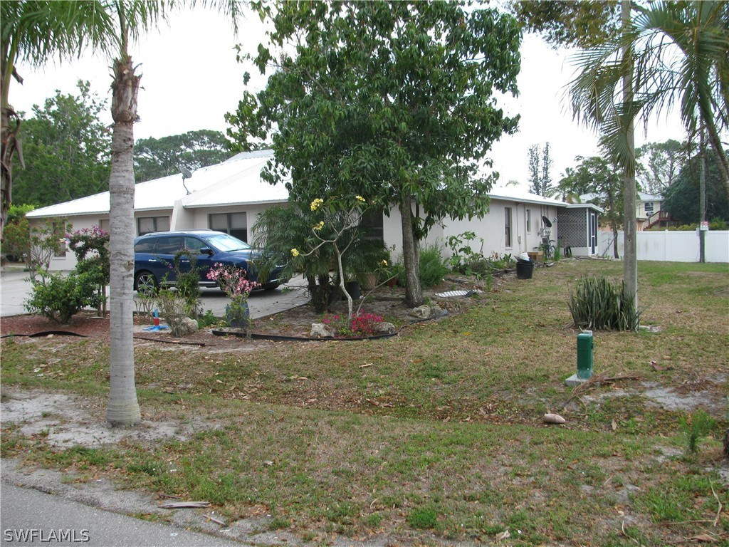 Linda Loma, Fort Myers, florida