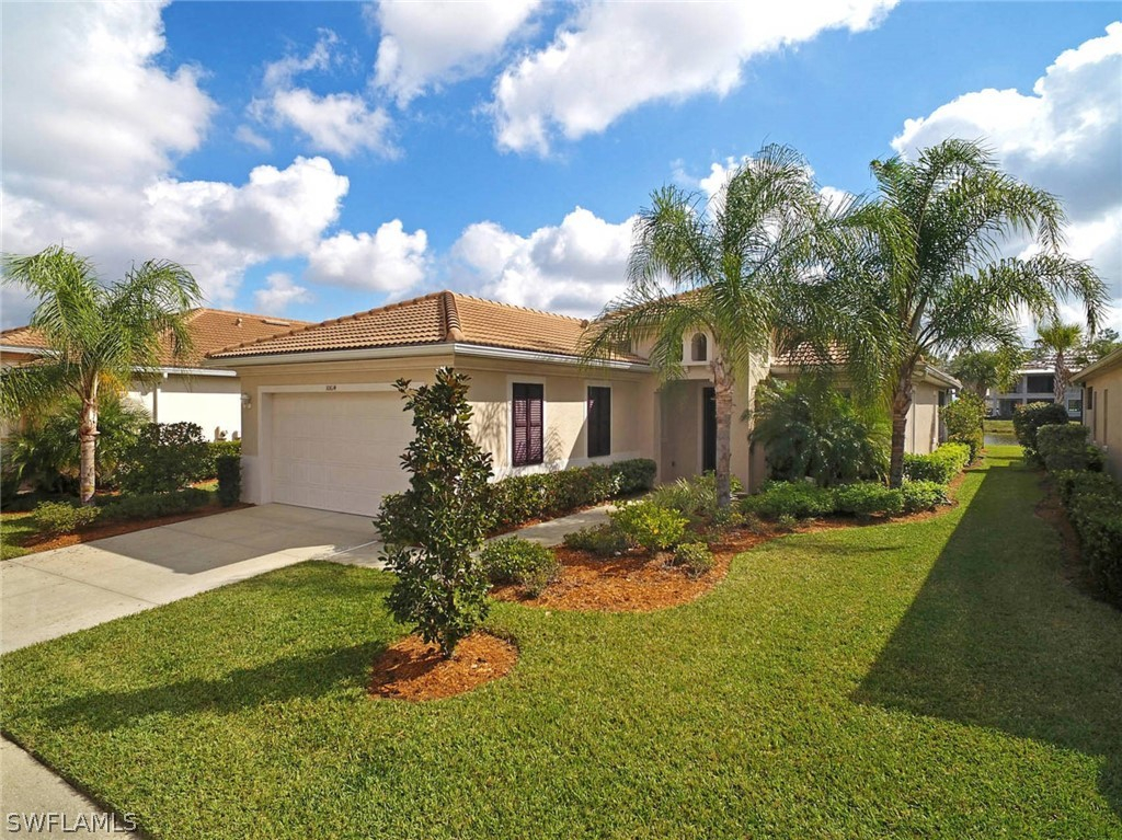 Pelican Preserve, Fort Myers, Florida Real Estate