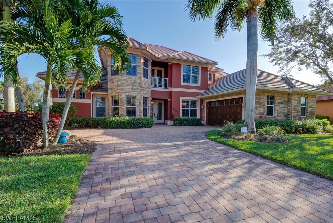 Veridian, Fort Myers, Florida Real Estate