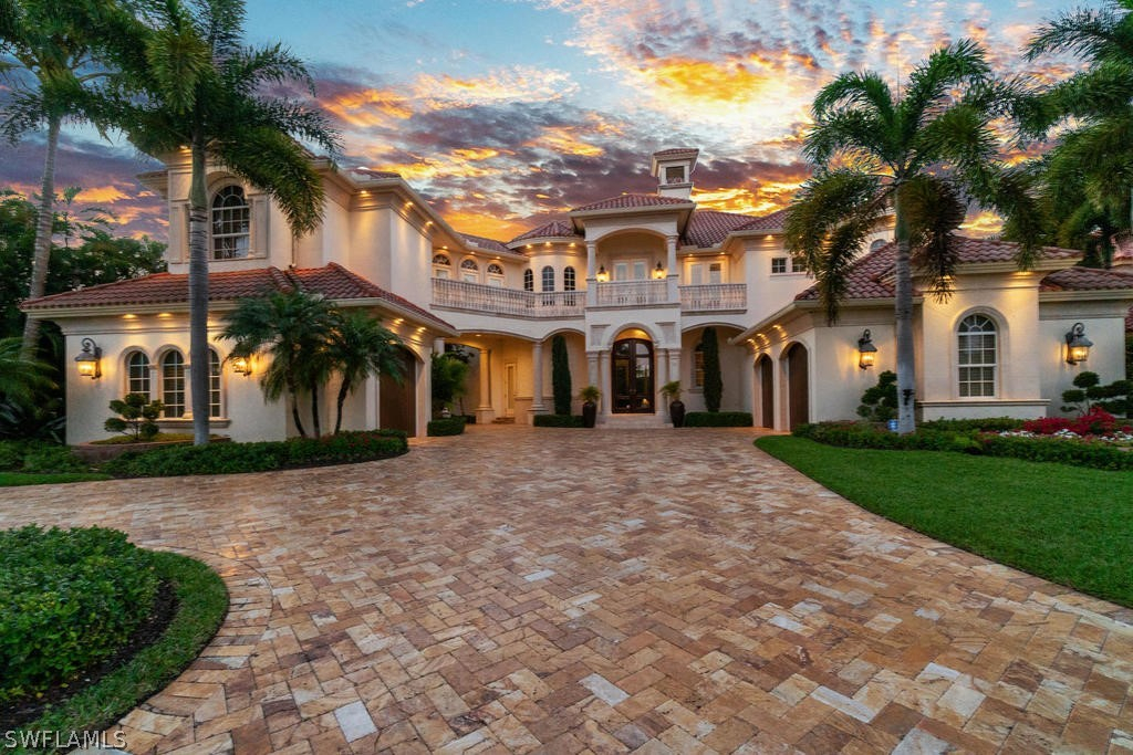 Palmetto Pointe, Fort Myers, Florida Real Estate