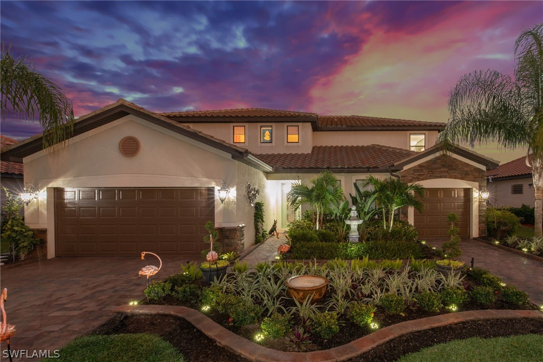 Reflection Isles, Fort Myers, Florida Real Estate