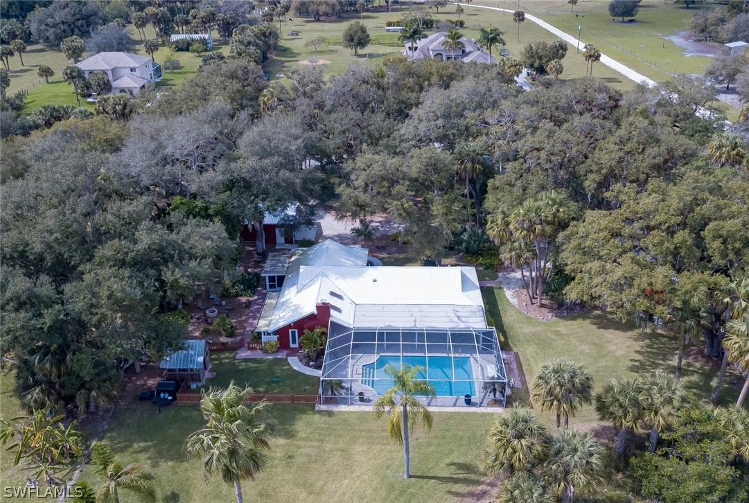 Citrus River Estates, Fort Myers, florida