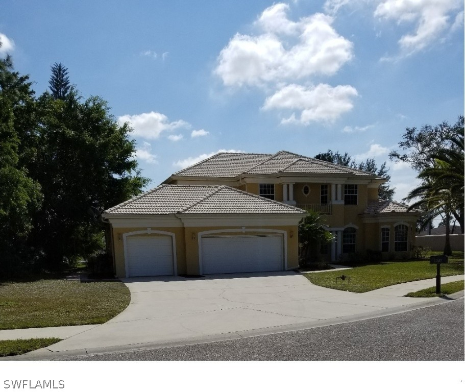 Westminster, Fort Myers, Florida Real Estate