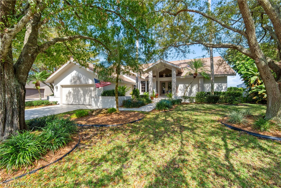 Harborage, Fort Myers, Florida Real Estate