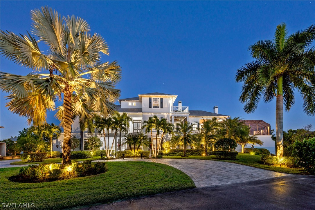 Tidewater Island, Fort Myers, Florida Real Estate