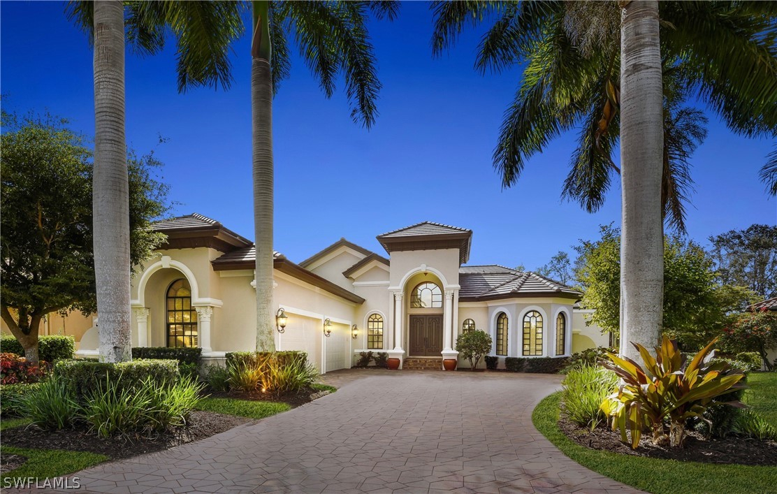 Renaissance, Fort Myers, Florida Real Estate