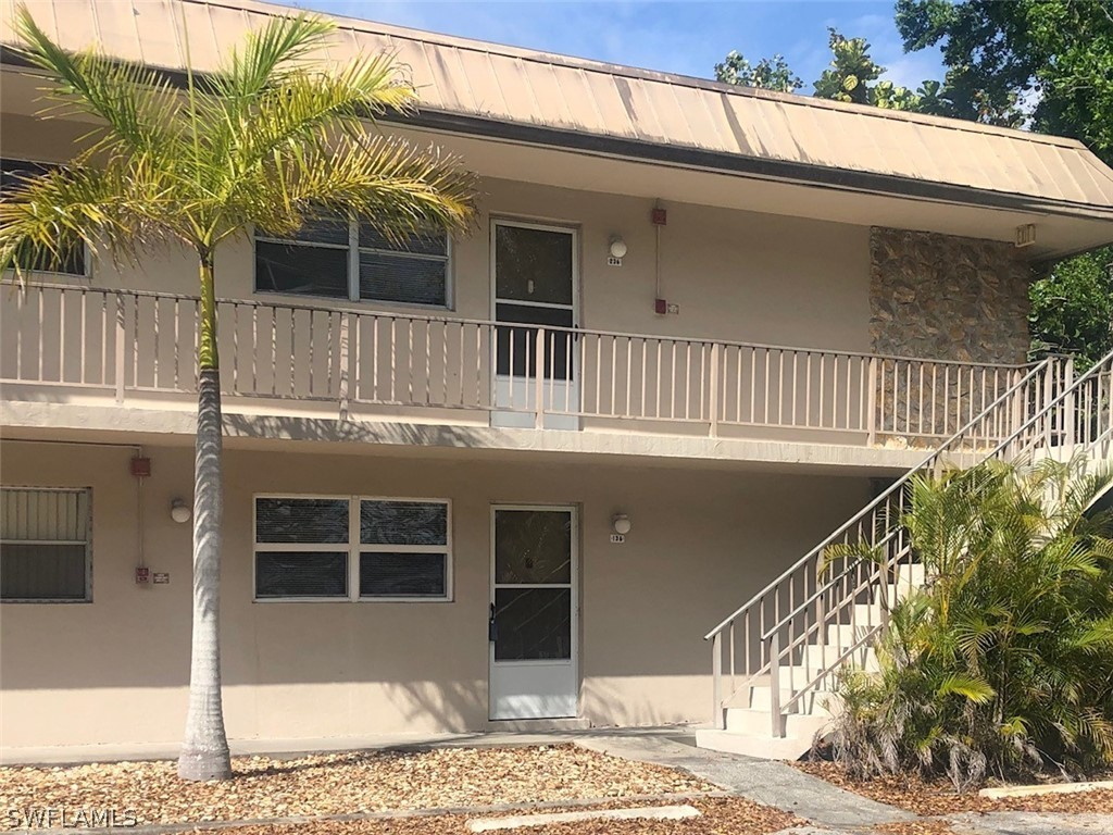 Colonial West Condo, Fort Myers, florida