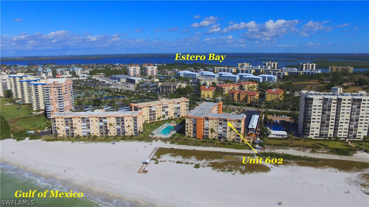 Leonardo Arms Beach Club, Fort Myers Beach, Florida Real Estate
