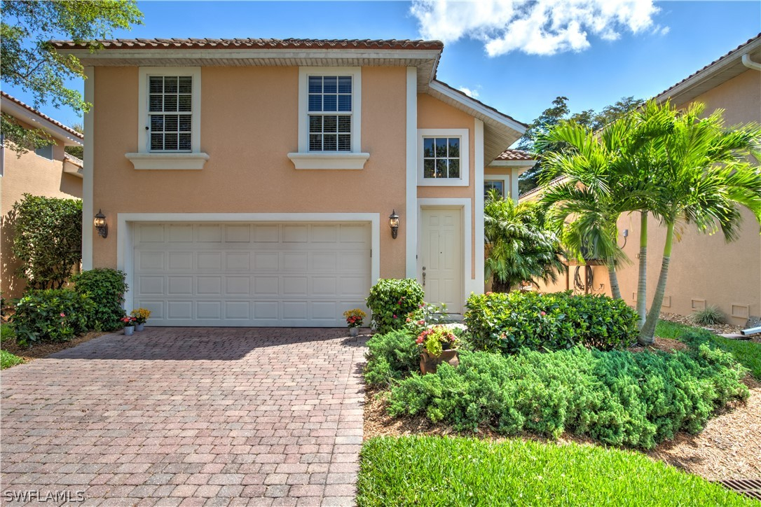 Brendan Cove, Bonita Springs, Estero, Florida Real Estate