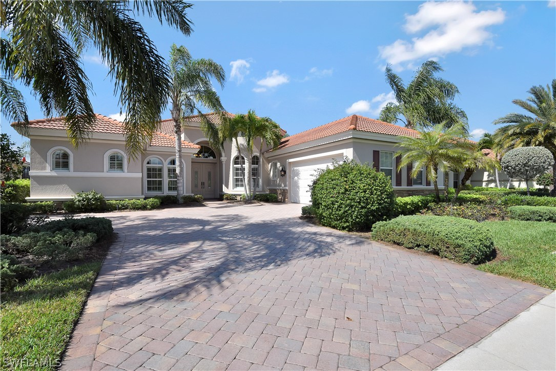 Somerset At The Plantation, Fort Myers, Florida Real Estate