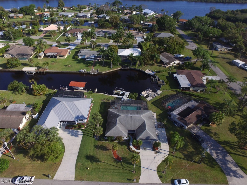 River Forest, Fort Myers, florida