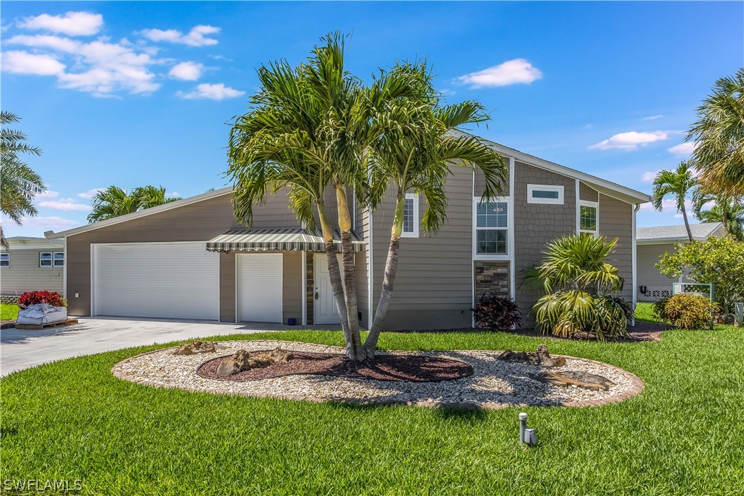 Bayside Estates, Fort Myers Beach, florida