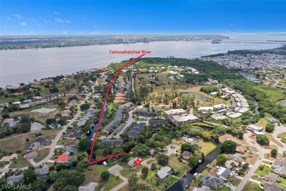 Riverbend, Fort Myers, Florida Real Estate
