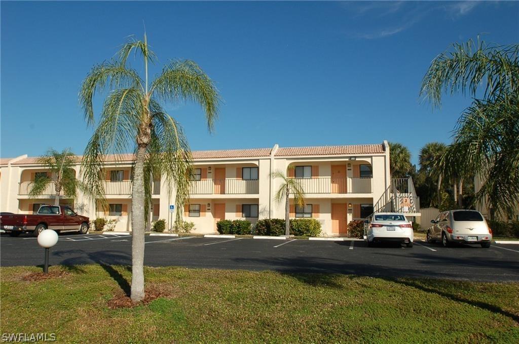 Casa Bella Condo, Fort Myers, florida