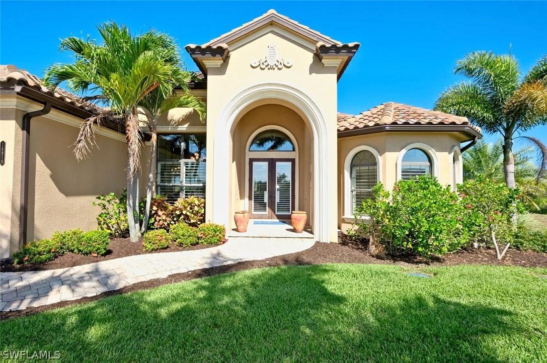 Cape Royal, Cape Coral, Florida