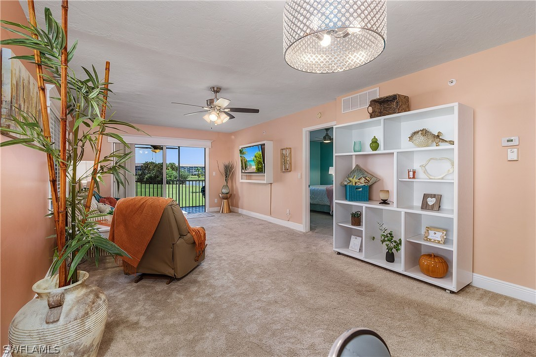 Golfview Golf & Racquet Club, Fort Myers, Florida Real Estate
