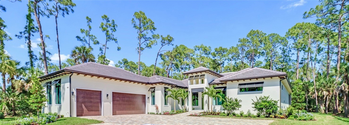Oakes Estates, Naples, Florida Real Estate