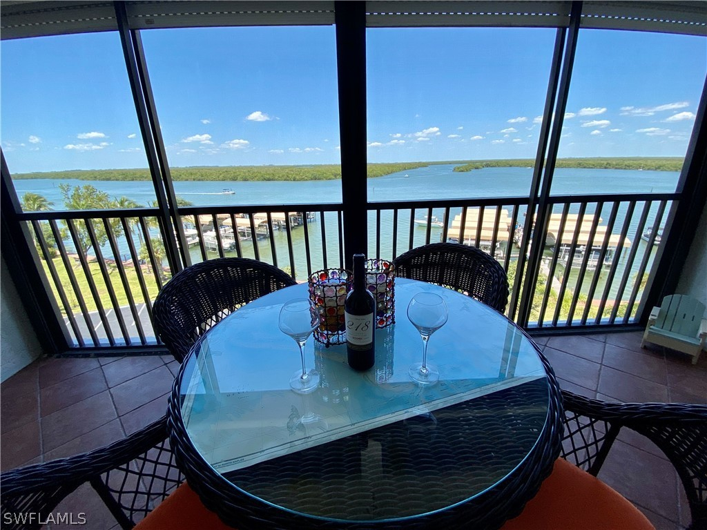 Ocean Harbor Condo, Fort Myers Beach, florida