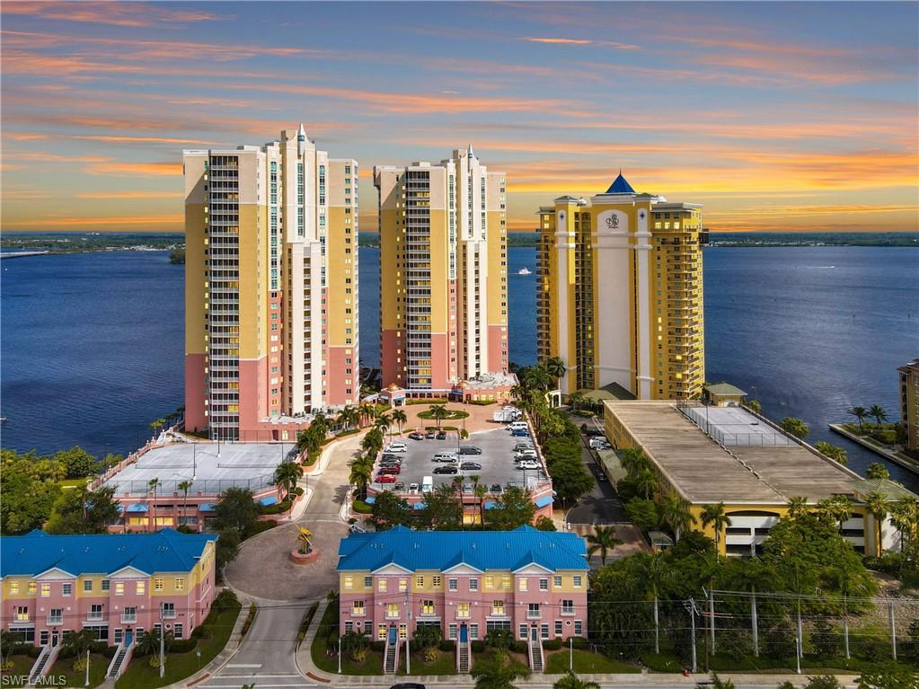 Riviera, Fort Myers, florida