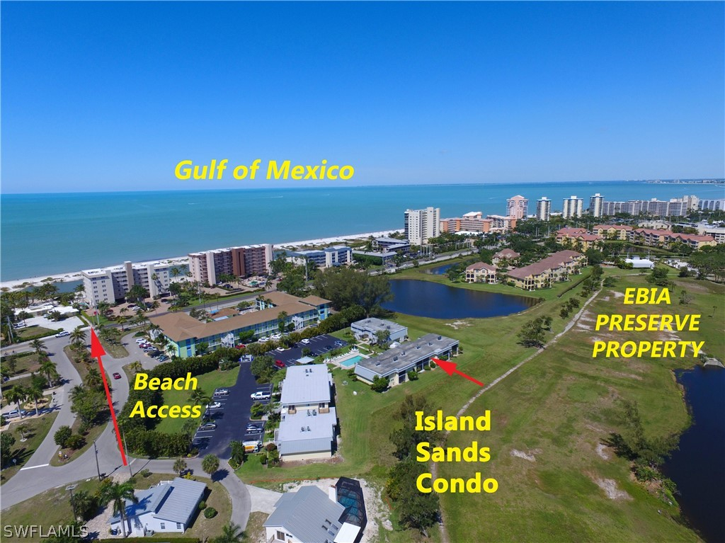 Island Sands Condo, Fort Myers Beach, florida