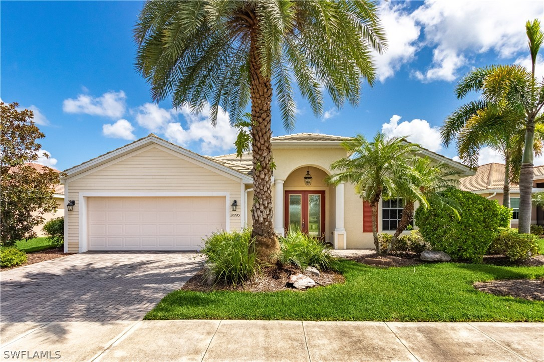 Magnolia Landing, Fort Myers, Florida Real Estate