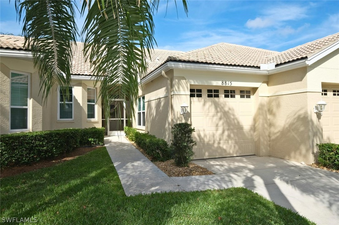 Lexington Country Club, Fort Myers, Florida Real Estate