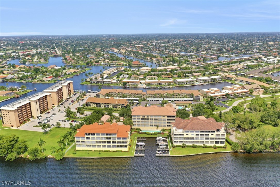 Paradise Pointe, Cape Coral, Florida