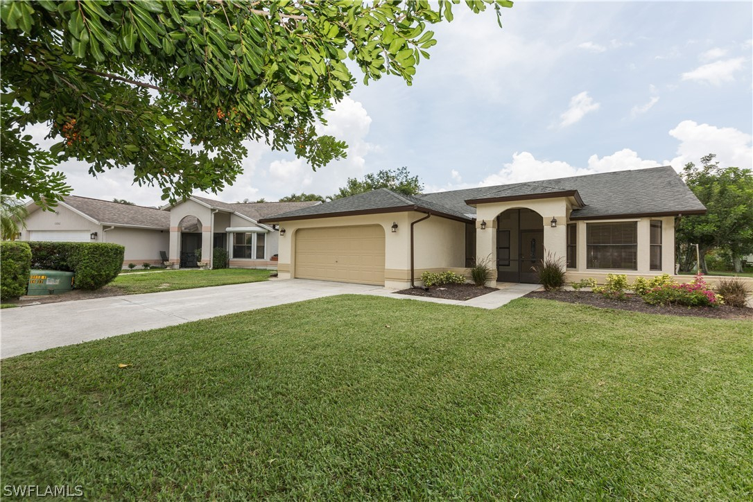 Brookshire, Fort Myers, Florida Real Estate