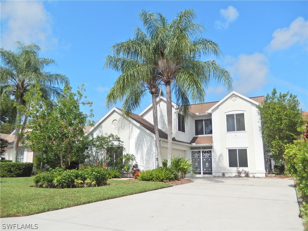 Parker Lakes, Fort Myers, Florida Real Estate