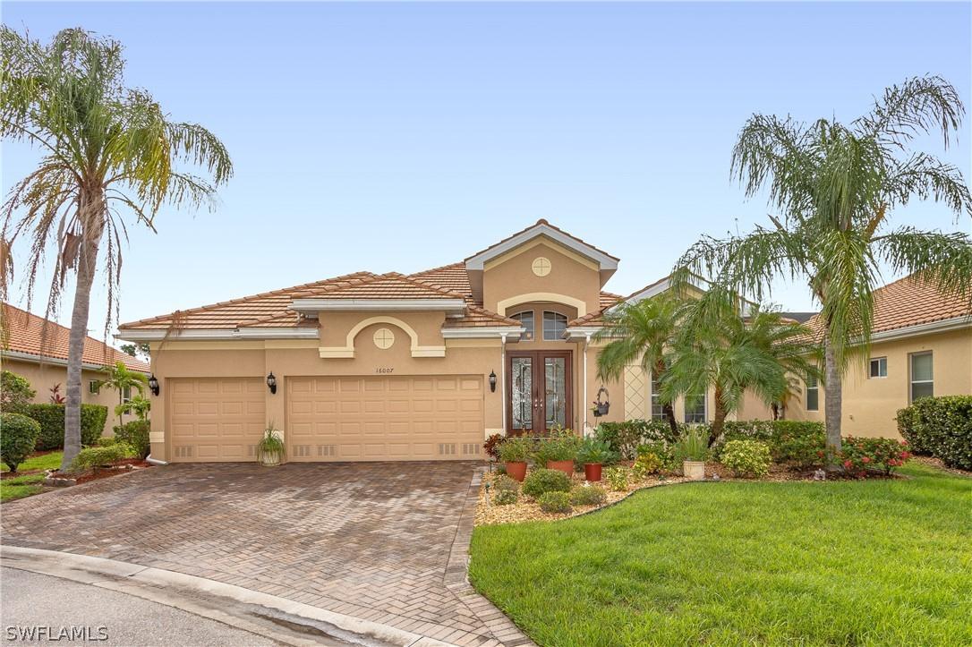 Avalon Preserve, Fort Myers, Florida Real Estate