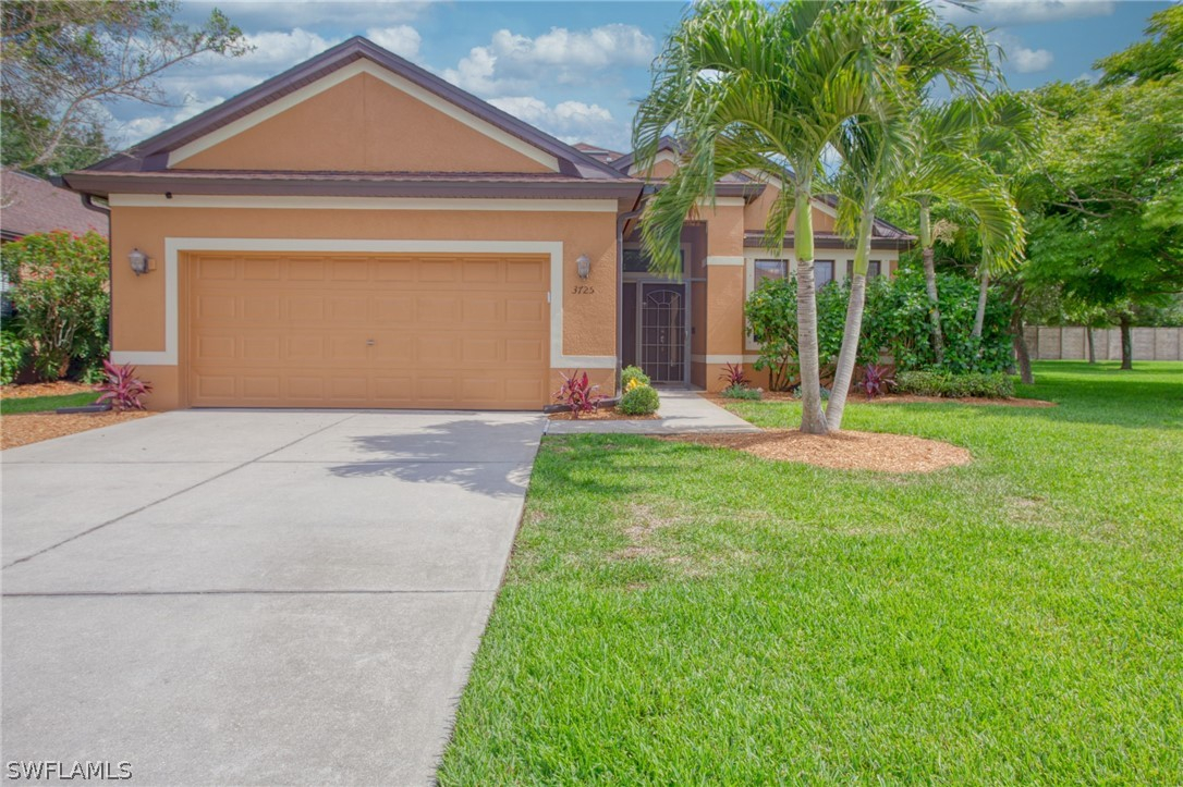 Terra Vista, Estero, Florida Real Estate