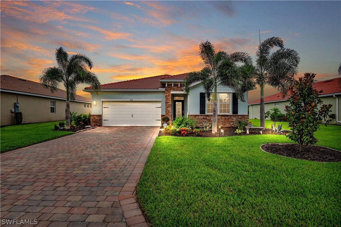 River Hall, Fort Myers, Florida Real Estate