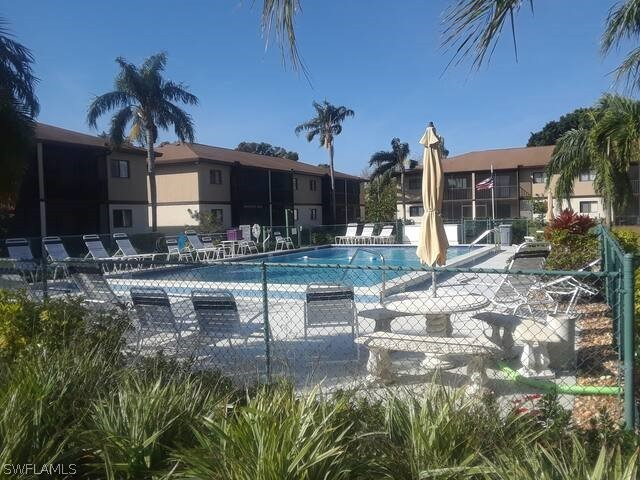 Pinewood South Condo, Fort Myers, florida