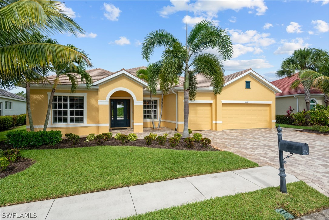 Sandoval, Fort Myers, Florida Real Estate