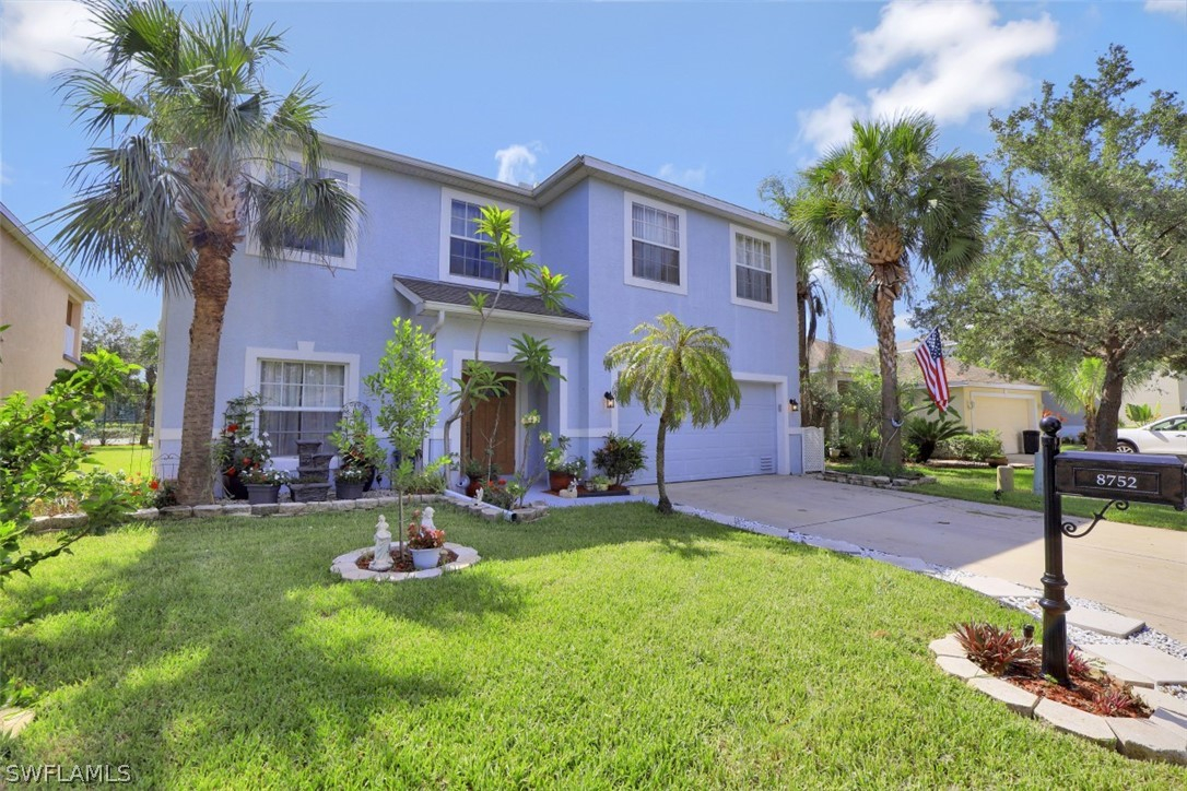 Danforth Lakes, Fort Myers, Florida Real Estate