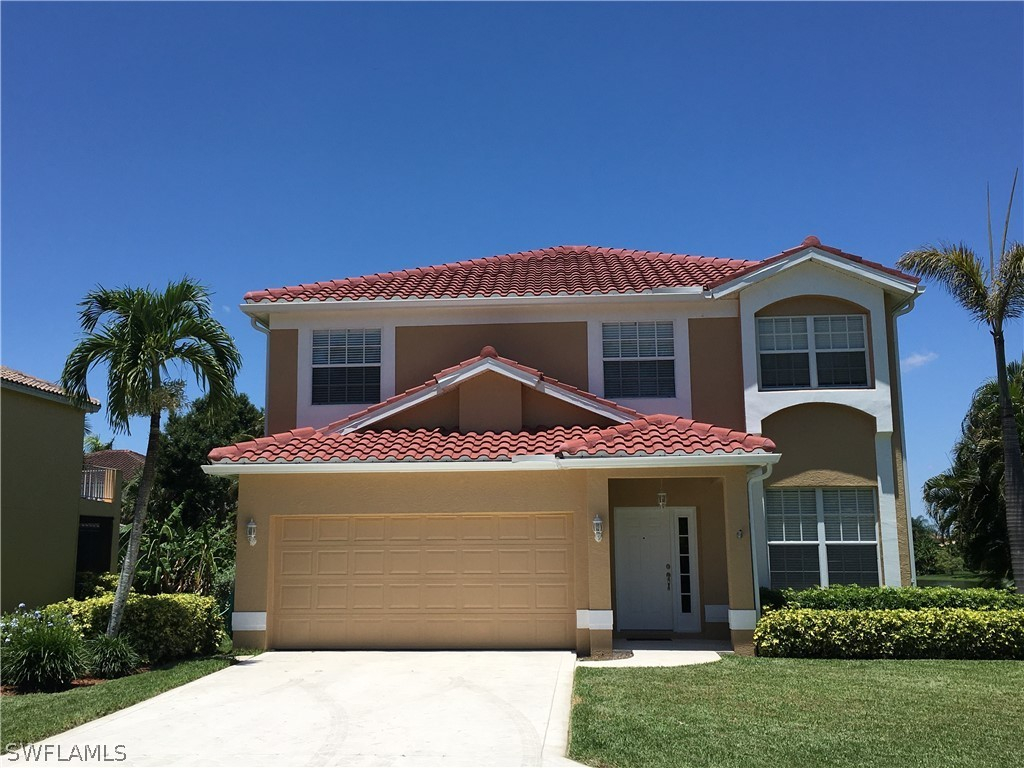 Colony, Fort Myers, florida