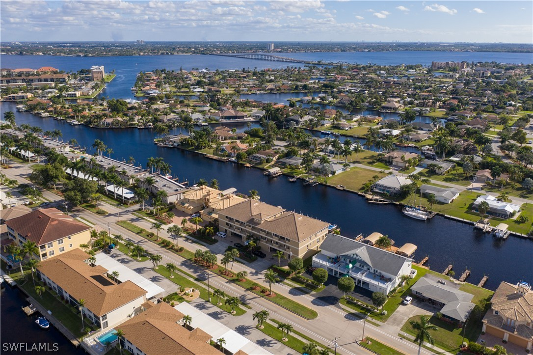 Beach Bay Villas, Cape Coral, Florida