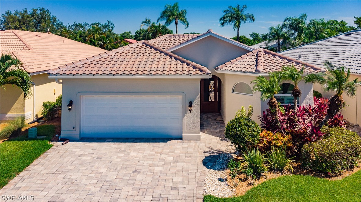 The Landings, Fort Myers, Florida Real Estate
