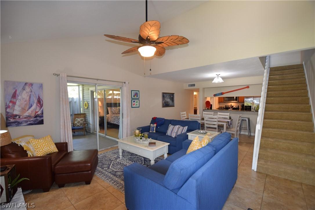 Timberwood Village, Fort Myers, florida
