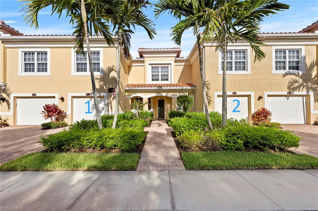 Mirasol at Coconut Point, Estero, Florida Real Estate